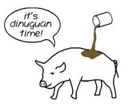 dinuguan pig